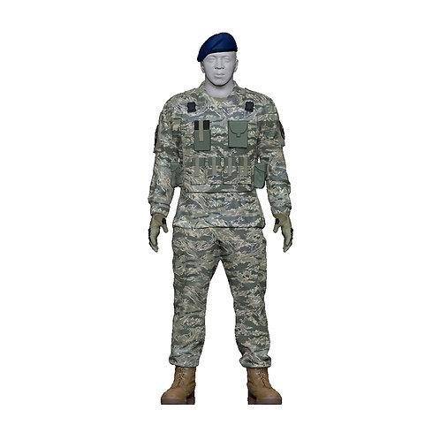 Mini Air Force Beret (M)