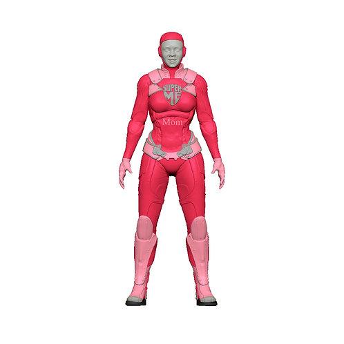 Mini Prime Pink (F)