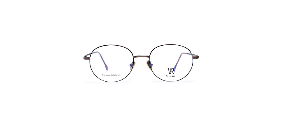 Verum Glasses Frame - Past 4