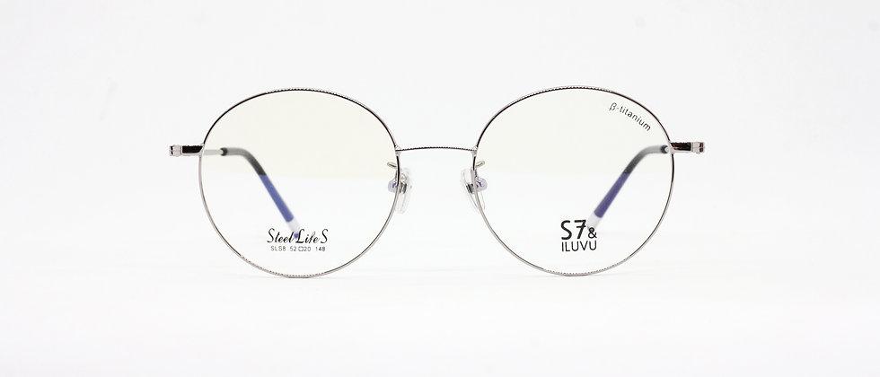 S7 Steel Life S SLS8 - C43