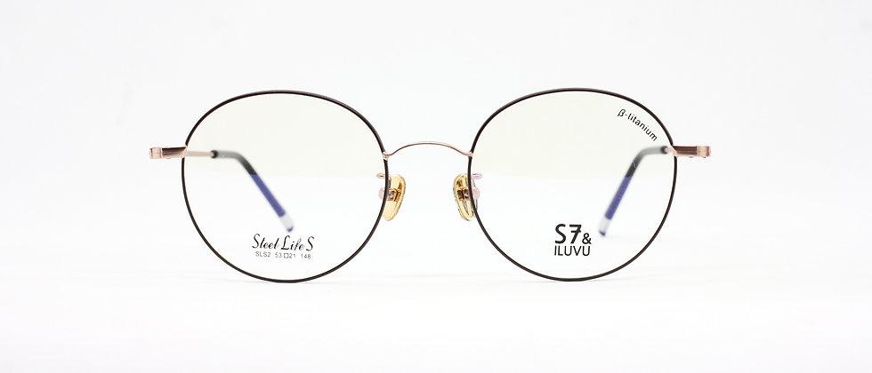 Steel Life S SLS2 - C08