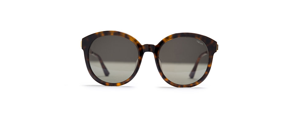 Verum Sunglasses - Amber 2