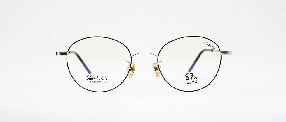 S7 Steel Life S SLS3 - C29