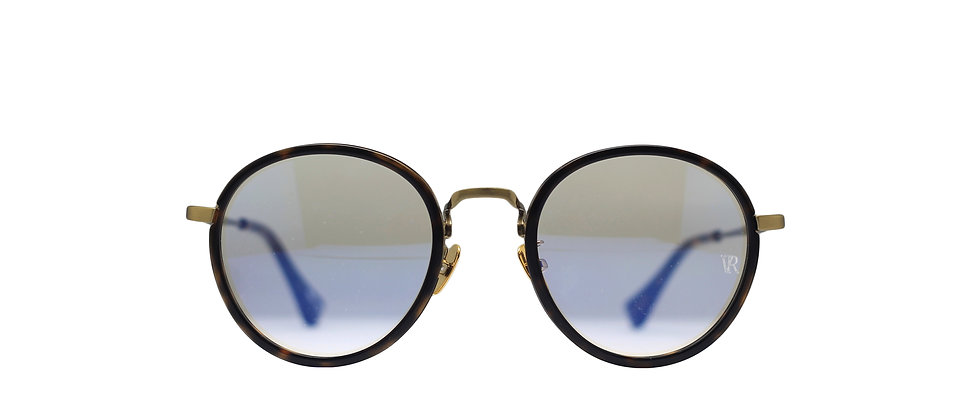 Verum Glasses Frame - Cover 2