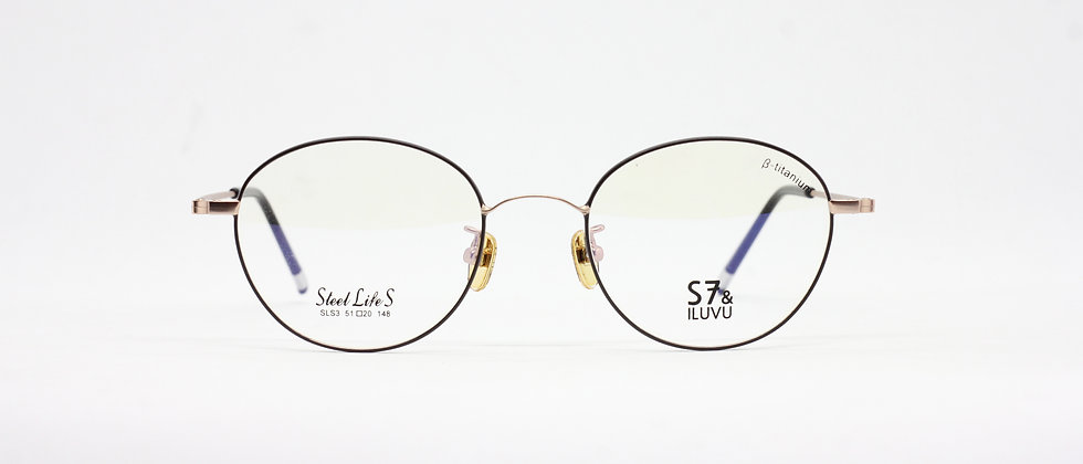 S7 Steel Life S SLS3 - C08