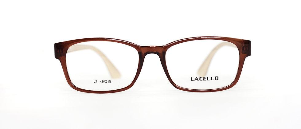 Lacello TR90  L7 - C2DZ