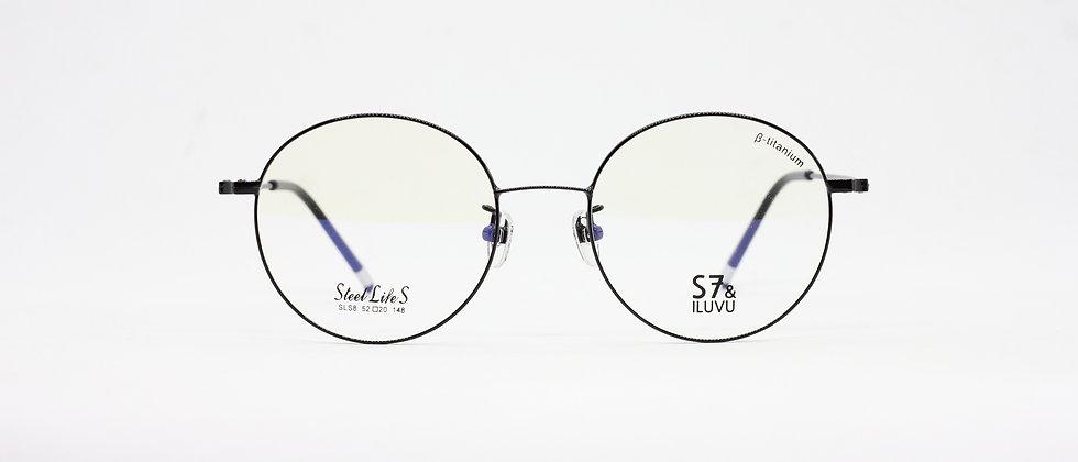 S7 Steel Life S SLS8 - C28