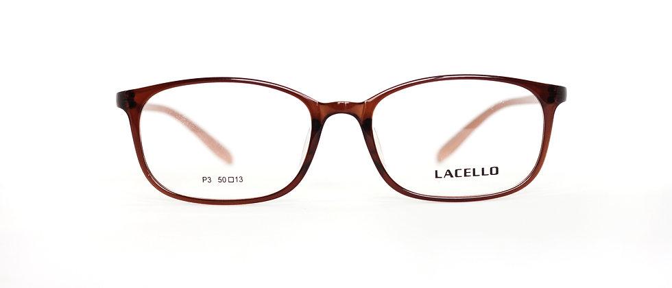 Lacello TR90  P3 - C2DZ