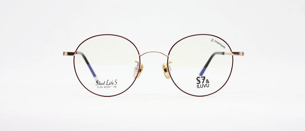 S7 Steel Life S SLS4 - C30