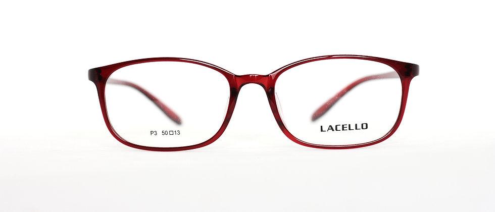 Lacello TR90  P3 - C9T