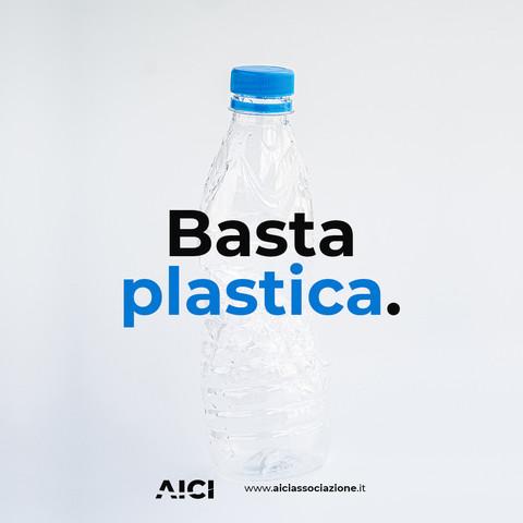 """""""Basta Plastica"""""""