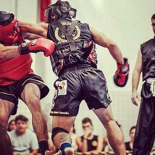 Primeira foto _Uhulll_#kungfu #boxechine