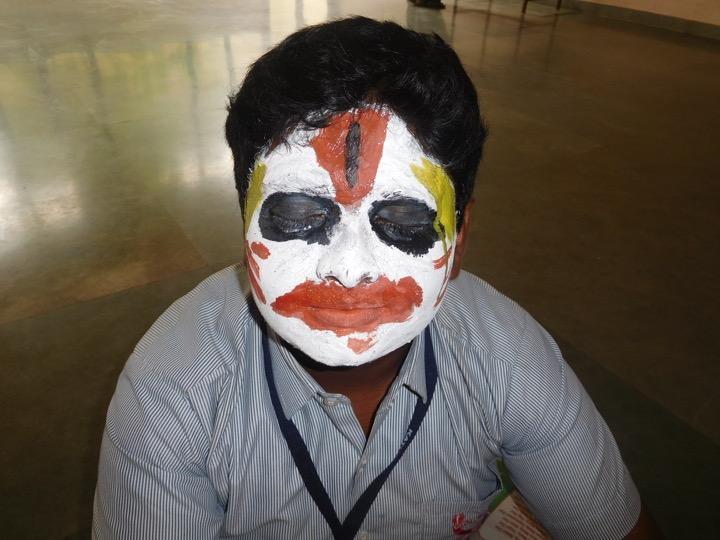 Face Art-21