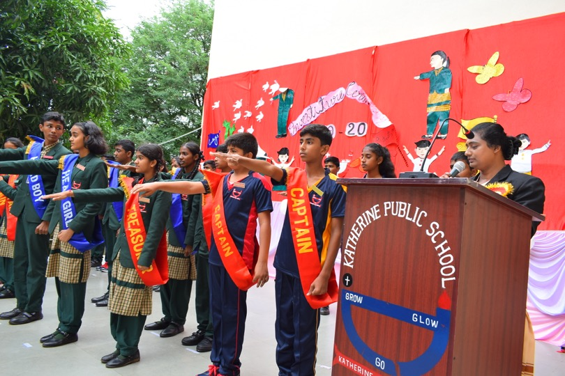 Investiture Ceremony-7