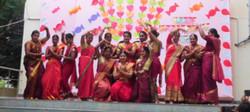 Katherine Public School, Vidyanagar.