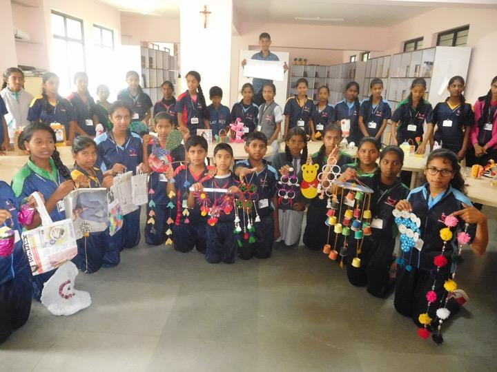 Katherine Public School, Bangalore.