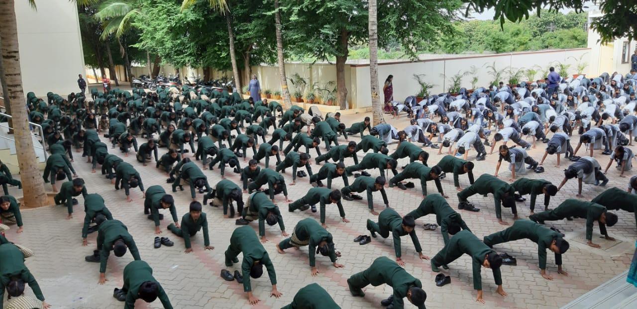 Yoga Day-20