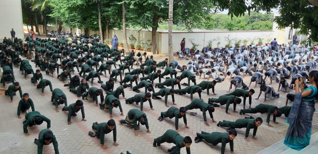 Yoga Day-16