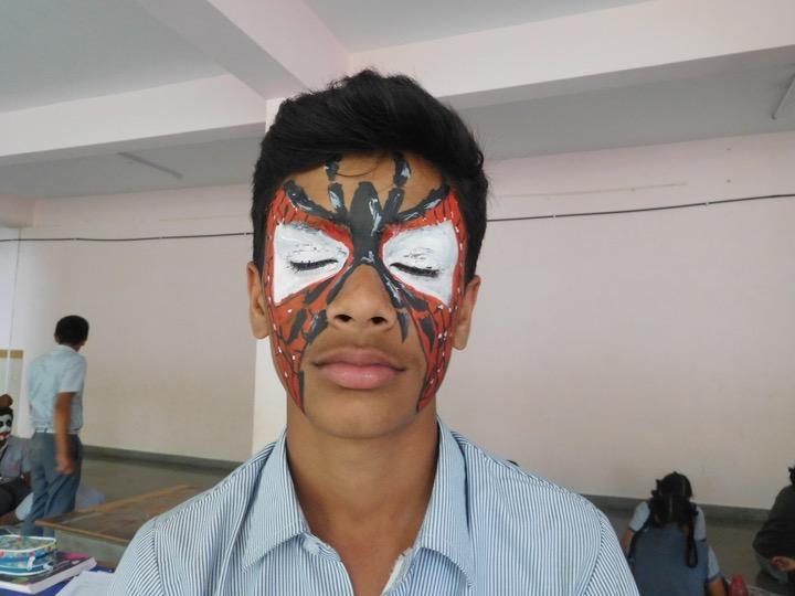 Face Art-16