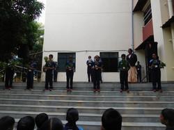 Blue House Assembly-1