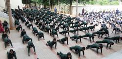 Yoga Day-2