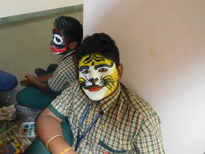 Face Art-19