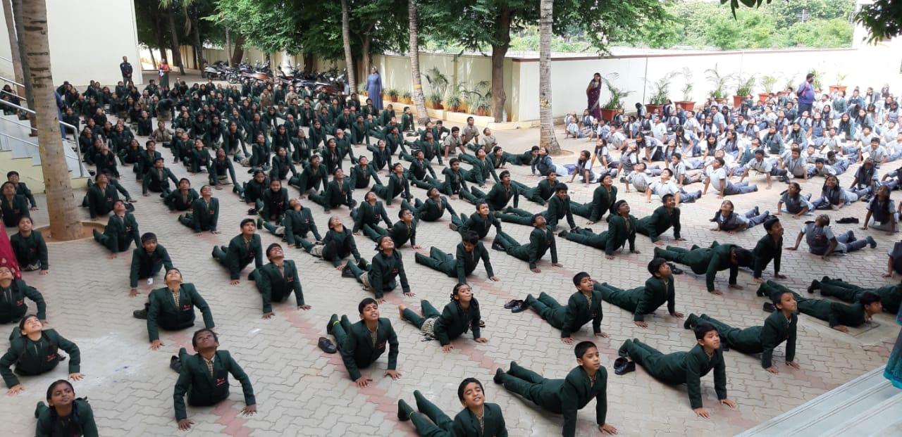Yoga Day-17