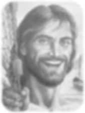 Laughing Jesus softedge.png