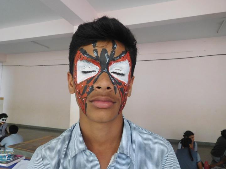 Face Art-15