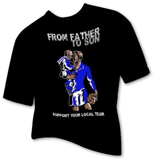 0edfc8875 Ultras T-shirt Sm M L XL