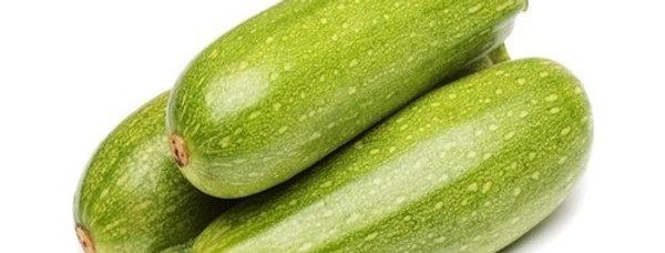 Squash - calabacita