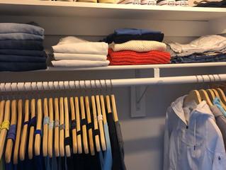 The Seasonal Closet