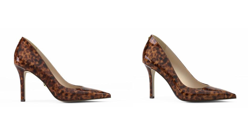 3D-Heels