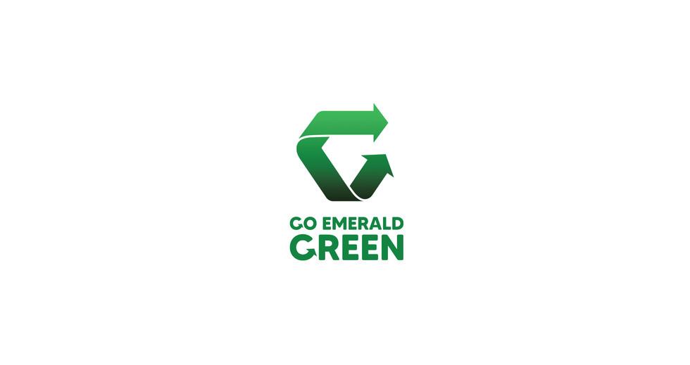Go Emerald Green