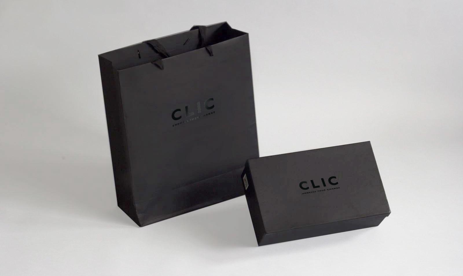 Packaging Design Shoe Boxes Design/Paper Bag Design