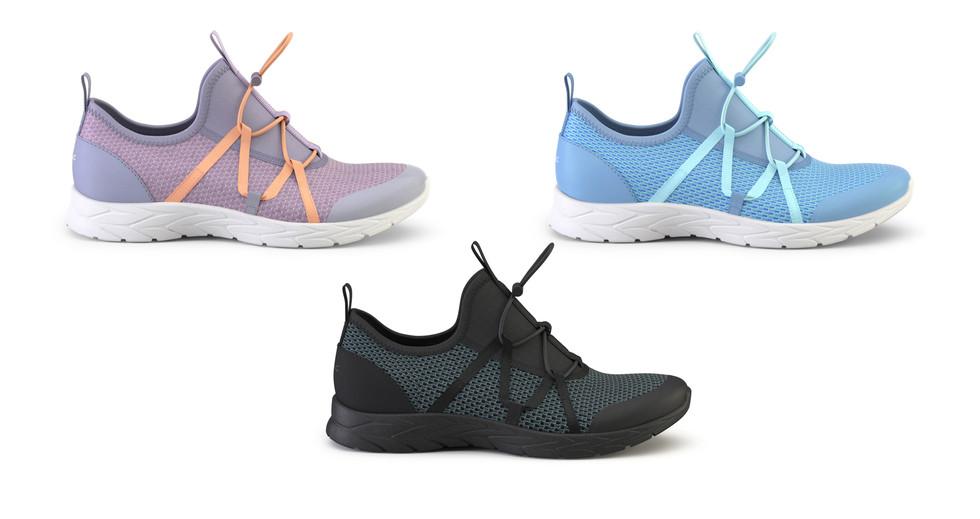 3D-Sneaker