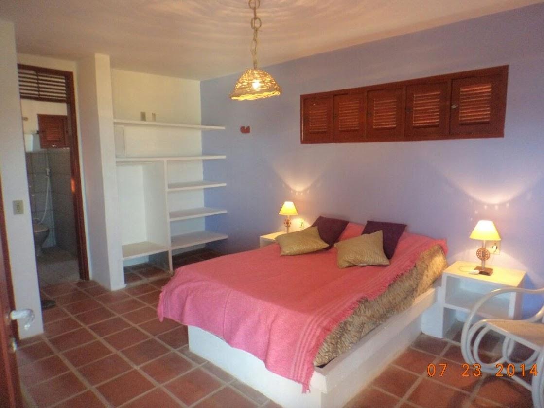 Casa Paju Quarto suite