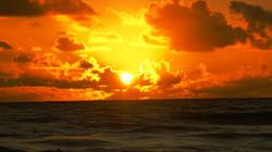 Sunrise at Lagoa