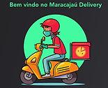 Maracajaú Delivery