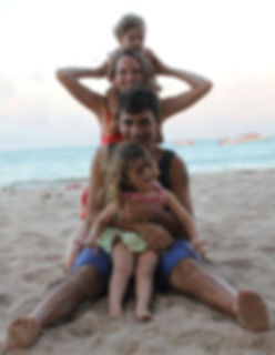 familias del mundo