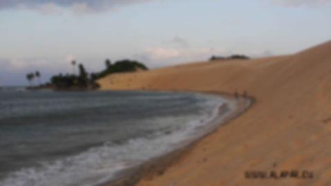 Dunas genipabu