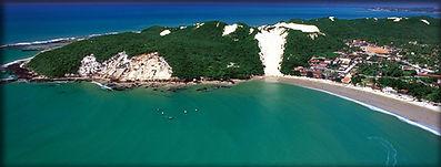 Praias de Natal RN