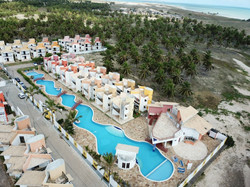 Condominio Paraíso de Maracajaú IV
