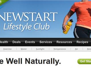 NEWSTART Lifestyle Club