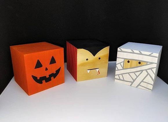 Themed Cube