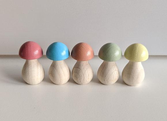 Mushroom (4cm)