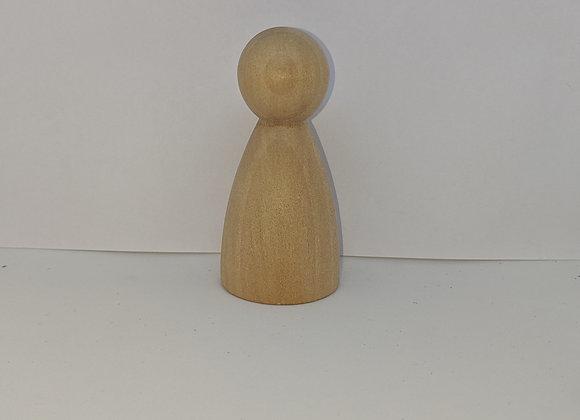 Peg Doll (7cm)