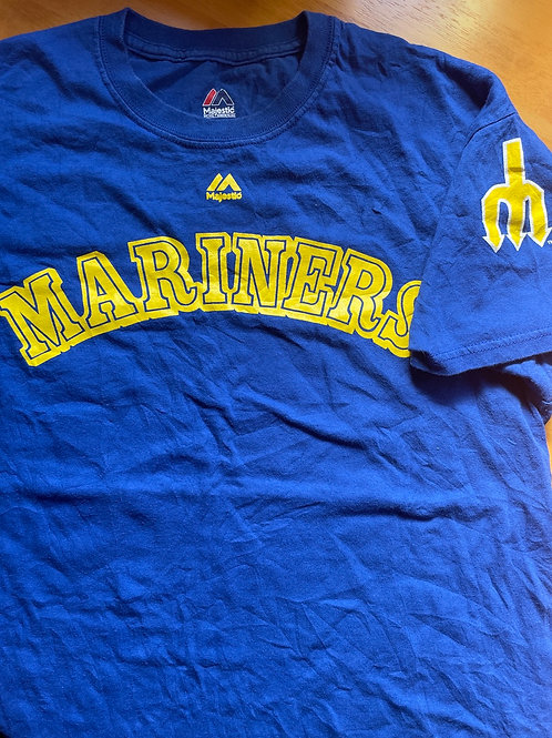 Seattle mariners Griffey men's tee