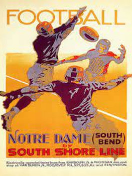 Vintage American Sports Pre-Order Voucher