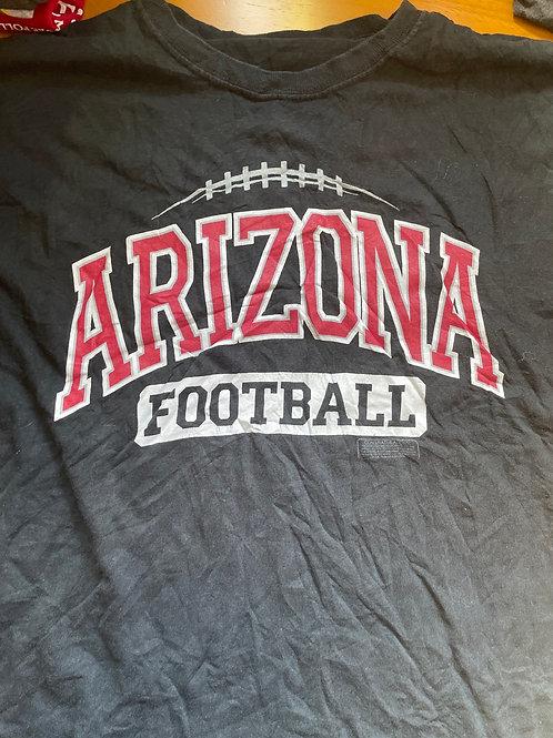 Arizona football men's tee